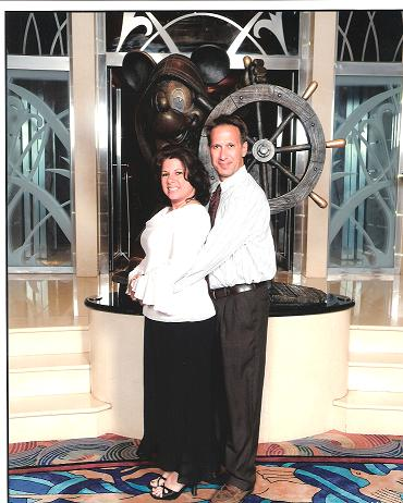 Med Cruise Formal Pic